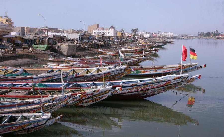 Lenteur  dans le renouvellement des licences de pêche en Mauritanie : 8.000 pêcheurs de Saint-Louis sont à quai