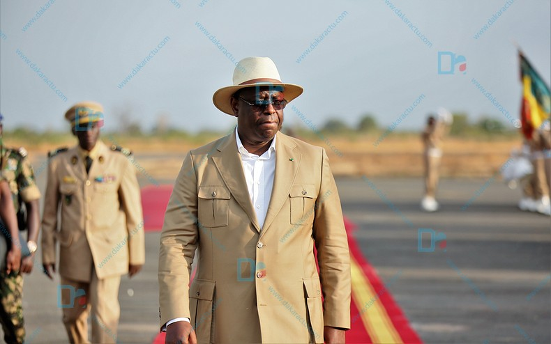 Kédougou/Tournée économique du Président : La question sécuritaire au cœur des préoccupations