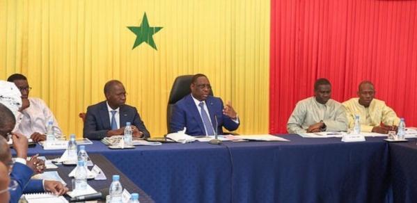 SÉNÉGAL : Une lecture du projet de budget 2019