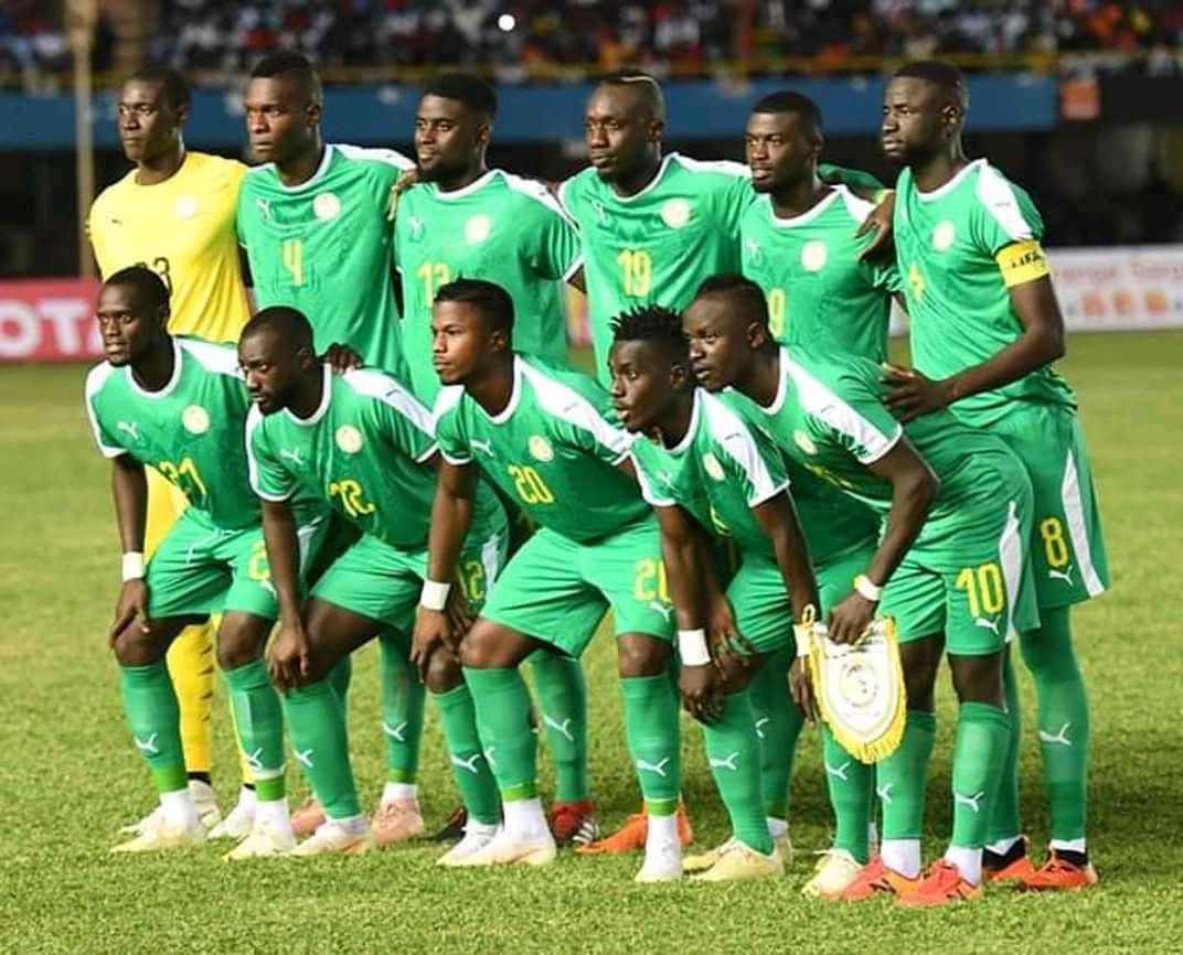 Le Sénégal s'impose par la plus petite des marges (0-1)  face à la Guinée Équatoriale