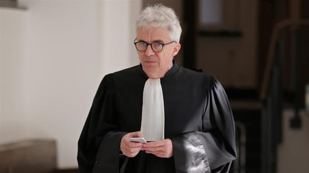 ONU/KARIM/CREI - William Bourdon estime que le Comité des droits de l'homme a commis, dans son rapport,  'une erreur d'appréciation '
