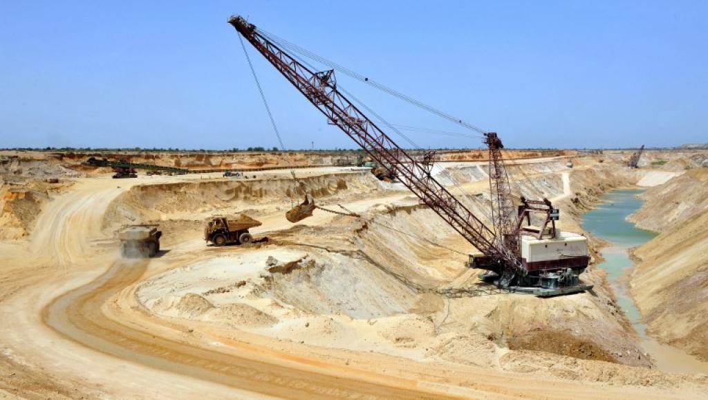 Rapport ITIE 2017 : le Sénégal extrait 126,7 milliards F Cfa