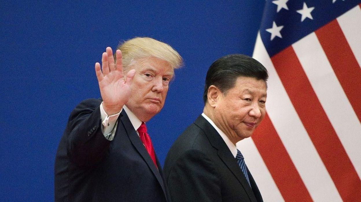 La guerre commerciale entre la Chine et les USA ralentit la croissance mondiale (OCDE)
