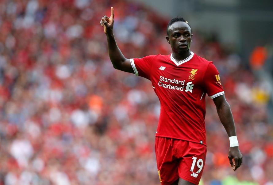 Trophées ANPS 2018 : Sadio Mané décroche le ballon d'or pour la 5e fois