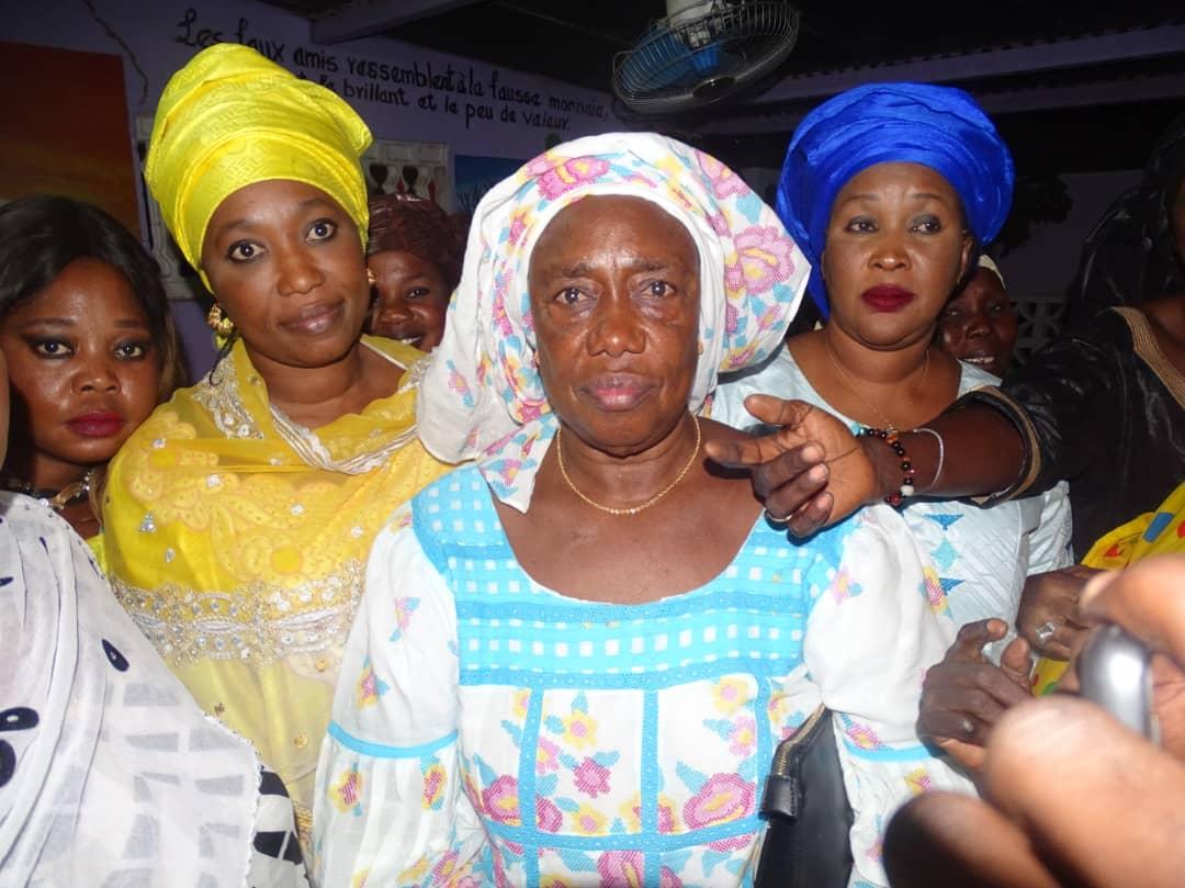 FEMMES DE BBY - Celles de Mbacké dans une dynamique de mobilisation et de réconciliation