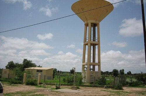 Les populations de Kabadio accusent l'autorité administrative d'empêcher la construction d'un forage dans leur village