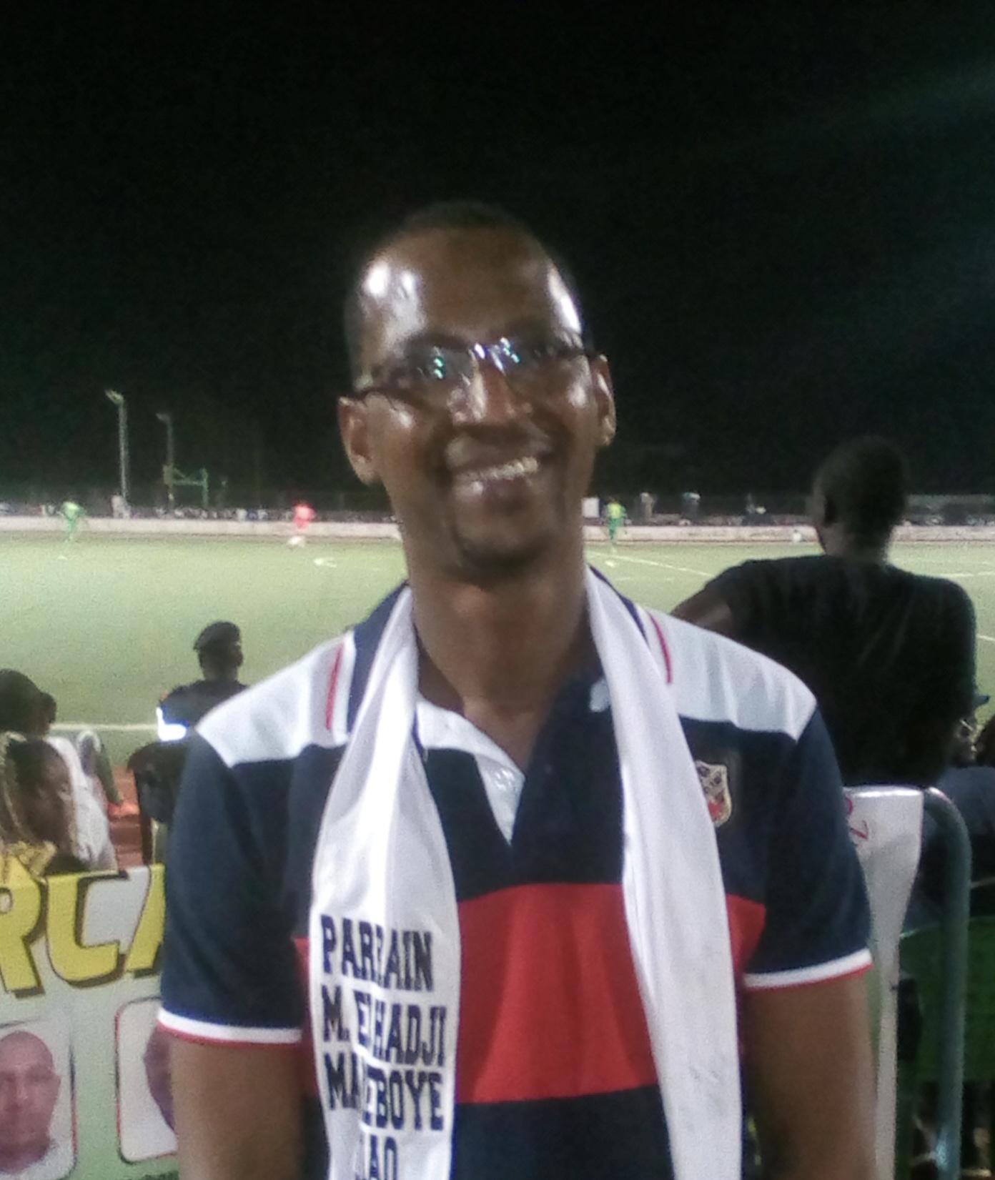 KOLDA : Elhadji Mamadou Diao (Mame Boye) parraine trois finales.