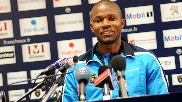 Omar Daf nommé entraîneur de Sochaux après le départ de José Manuel Aira