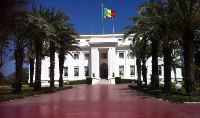 Projet de loi de finances 2019 : Le budget de la Présidence connaît une baisse