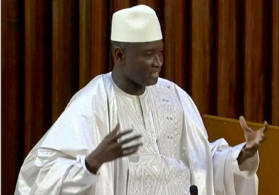 """Fichier électoral - Le ministre de l'intérieur reste intransigeant : """" Il existe un seul fichier et non 3 fichiers (...) Le fichier ne doit pas être utilisé pour le parrainage des candidats """" (Ali Ngouille Ndiaye, ministre de l'intérieur)"""