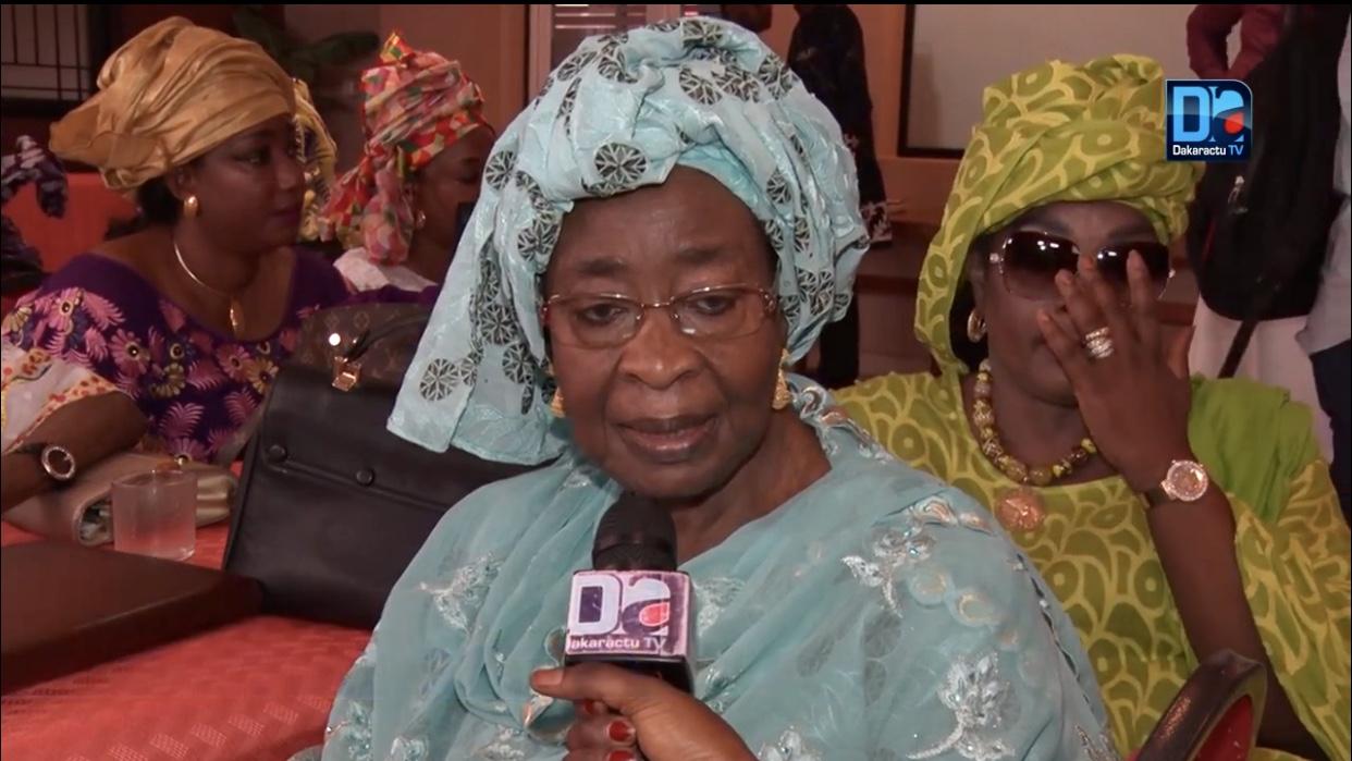 NÉCROLOGIE : Décès de Adja Dior Diop du Rasef