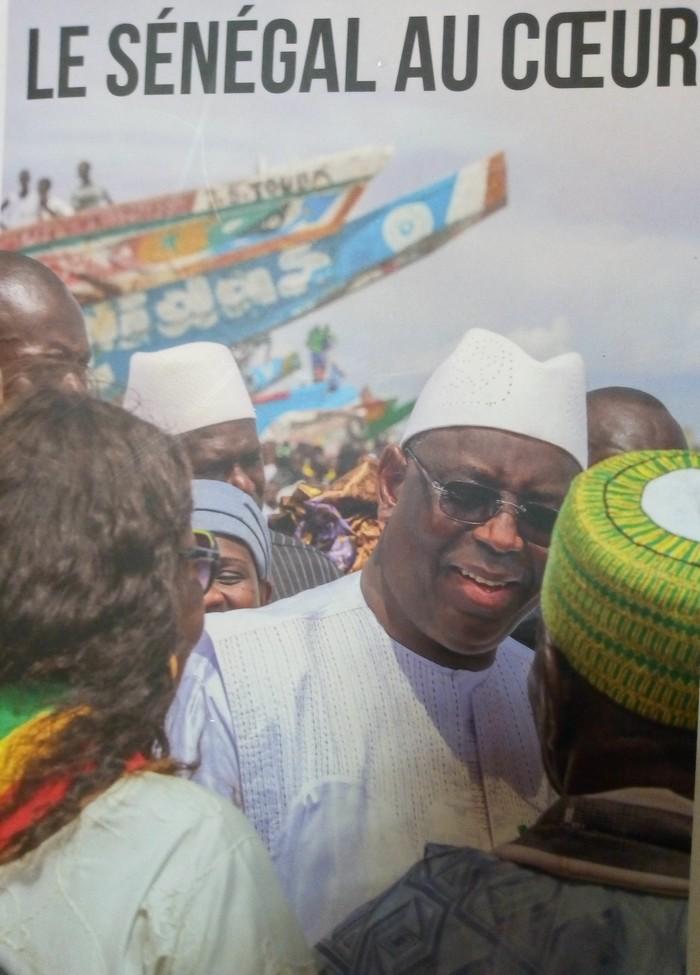 «Le Sénégal au cœur» du Président Macky Sall : Un livre qui nous parle ! (Par Soro DIOP)