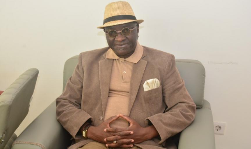 Marcel Mendy dans le pétrin : Son ouvrage sur l'affaire Habré interdit de vente au Sénégal