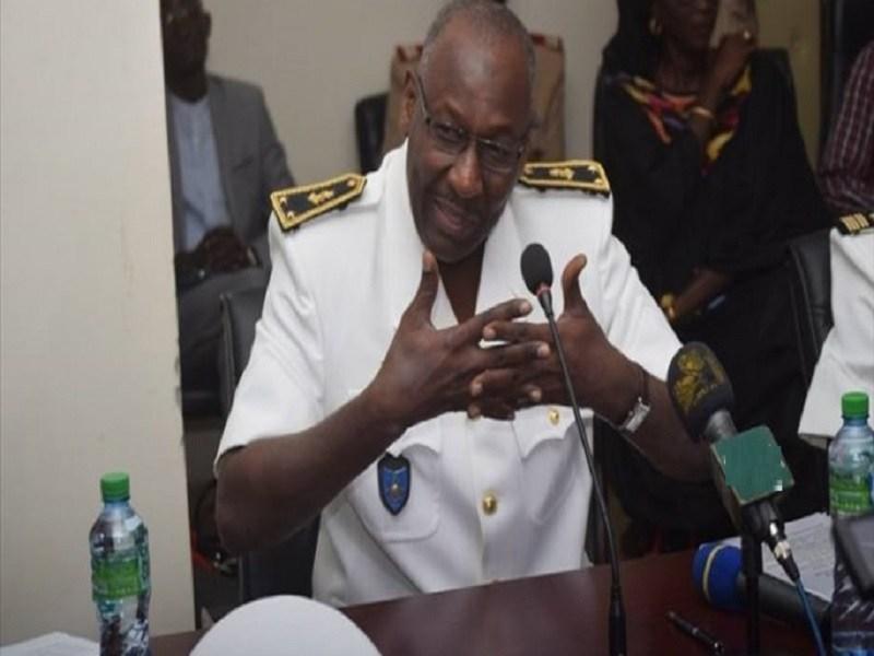 Couverture des événements maritimes : « Chacun doit avoir l'ambition de faire son travail de façon professionnelle en ne visant que l'intérêt du Sénégal » SG Hassmar