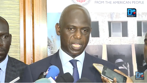 Chavirement de pirogue à Saint-Louis : Mansour Faye appelle les pêcheurs au respect des règles établies