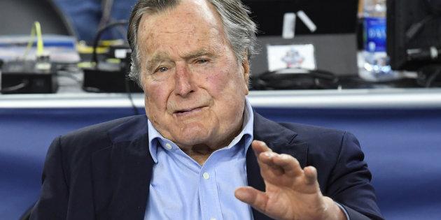 Mort de Georges Bush: décès de l'ex-président américain à 94 ans