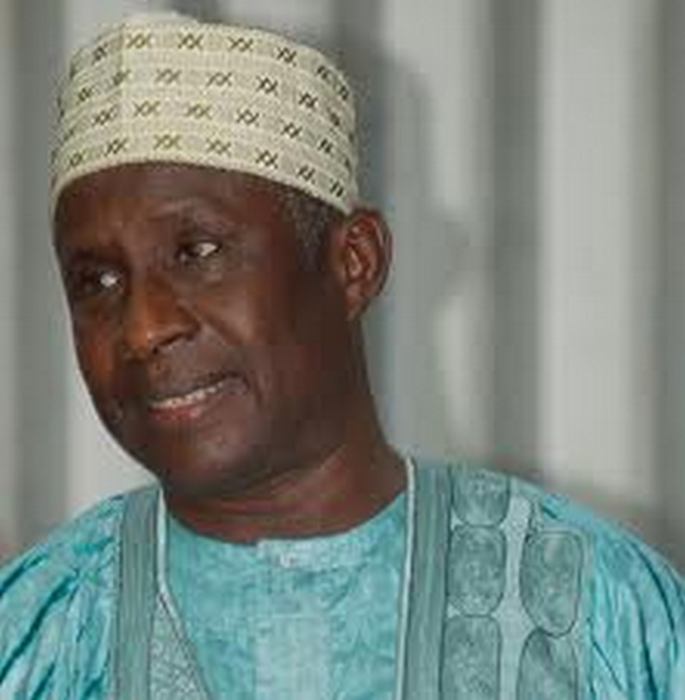 Présidentielle : Souty Touré investit Macky