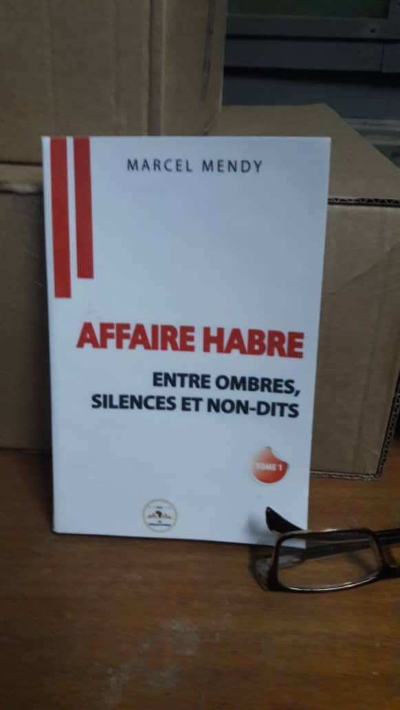 Affaire Hissène Habré : Comment Marcel Mendy a déjoué l'interdiction de vente de son livre
