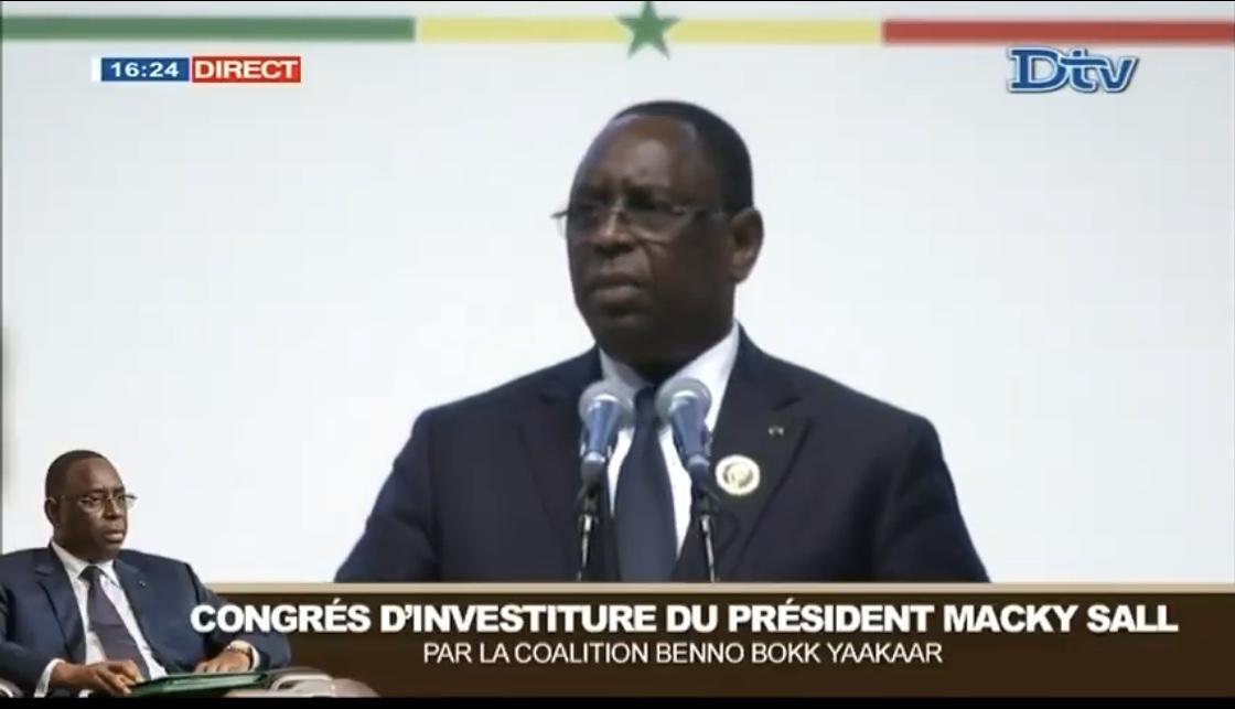 Coopération sénégalo-gambienne : Macky Sall annonce l'inauguration du pont de Farafégné le 21 janvier 2019