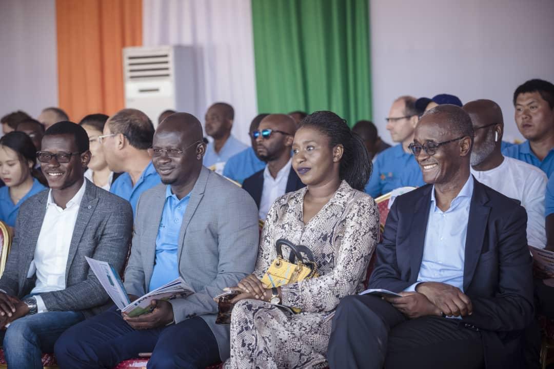 Université de San Pedro - Côte d'Ivoire : « Envol Partenariats » pour la réalisation de la 1ére phase du projet