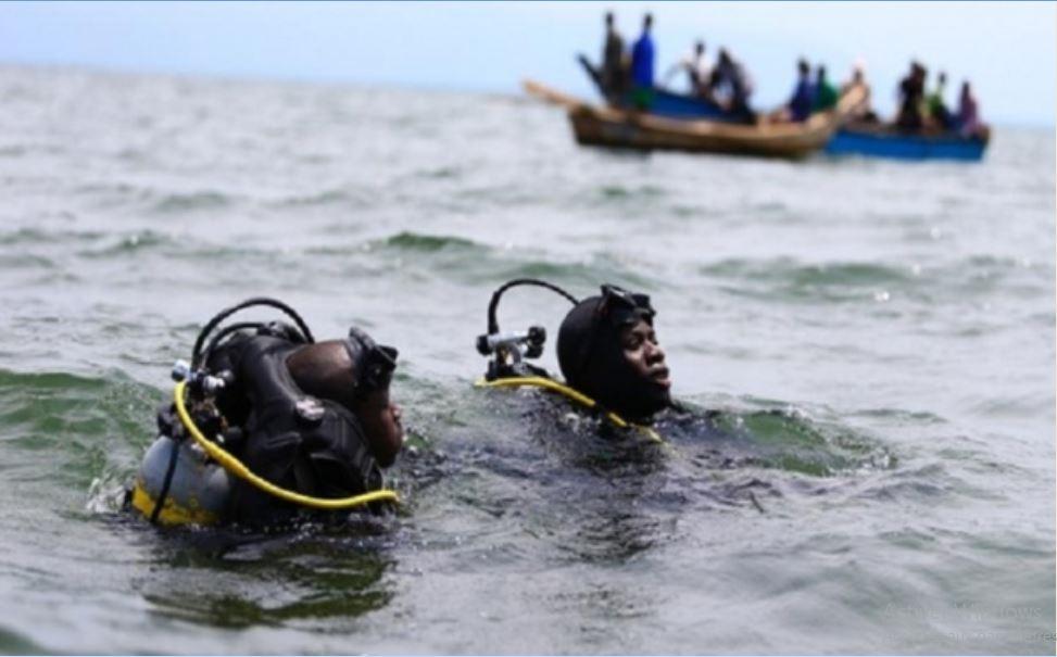 72H après  le chavirement de deux pirogues : Un corps sans vie échoue sur la plage du Gandiolais