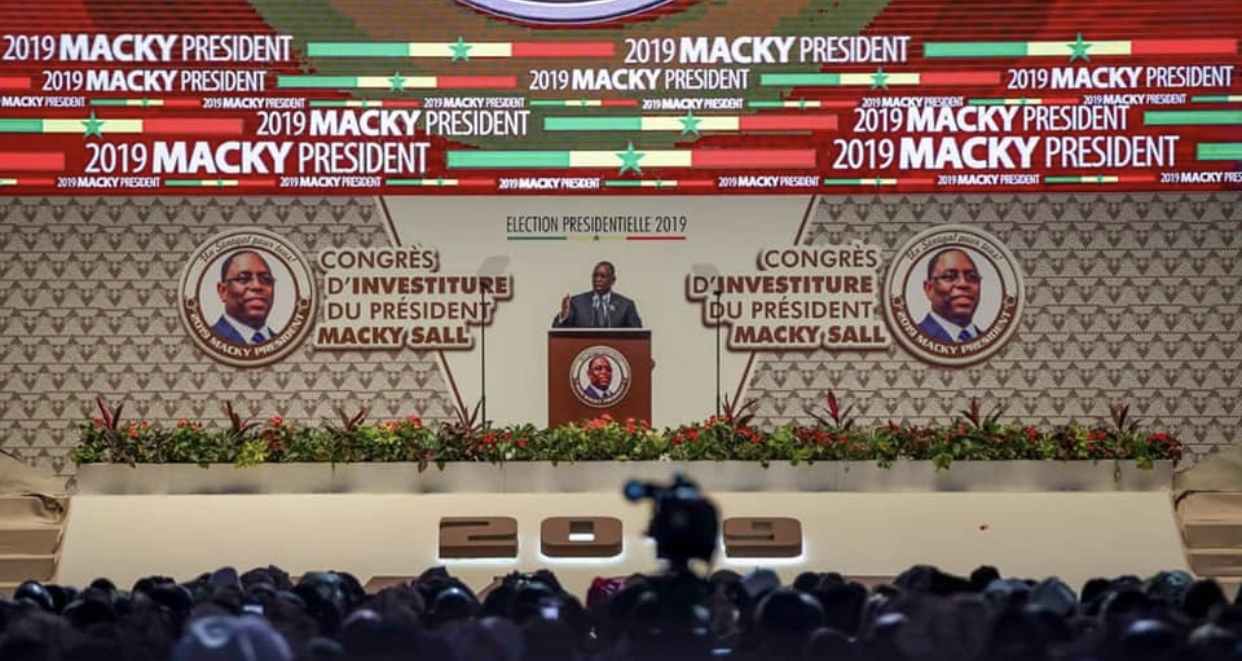 Lendemain d'investiture du candidat Macky Sall : les Koldois se prononcent
