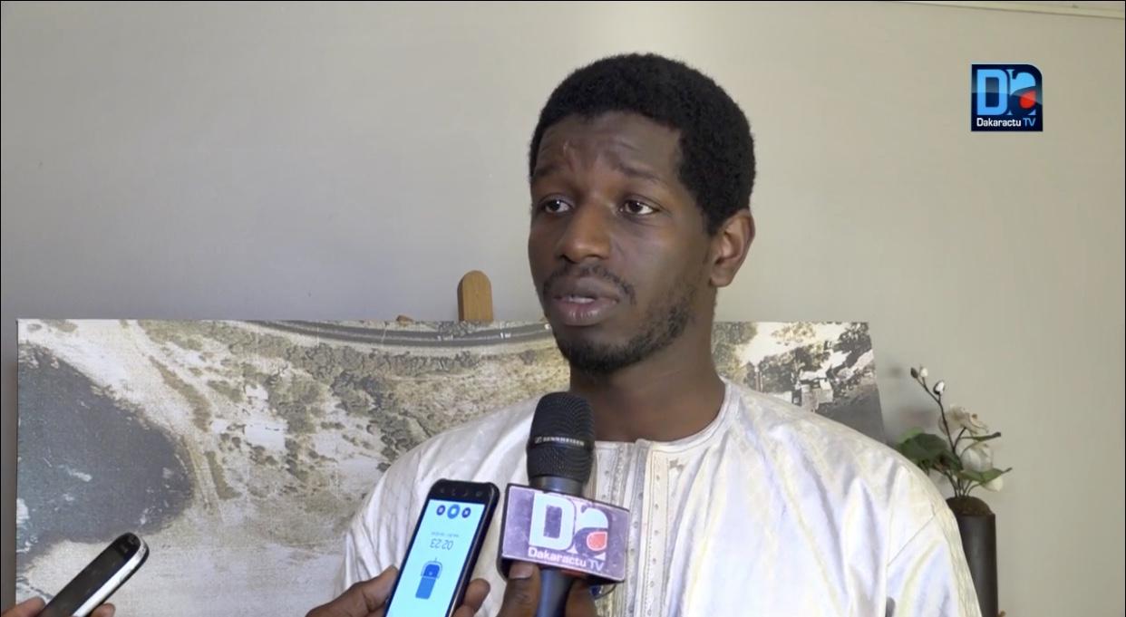 El Hadji Ibrahima Sall rejoint Macky Sall : Trois caciques du PDR, dont le géologue Fary Ndao lui tournent le dos