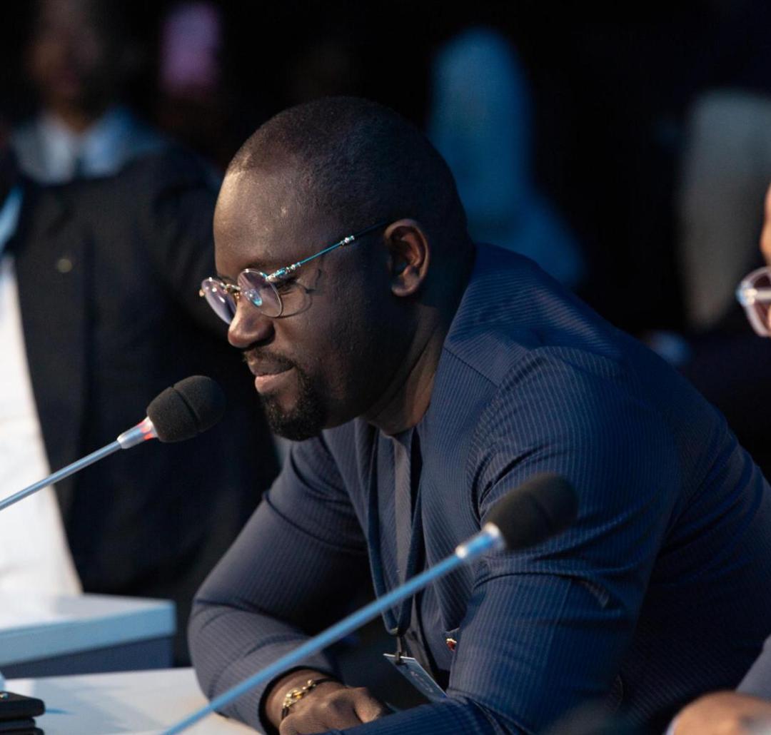 Forum sur l'Économie Verte en Afrique : Invité par le Gouvernement Rwandais, le banquier d'affaires Sénégalais  Moustapha Sow livre les astuces clés pour le financement de l'économie verte du continent.