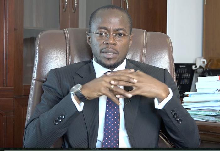Décès de Sidy Lamine Niasse : Le témoignage du vice-président à l'assemblée nationale Abdou Mbow