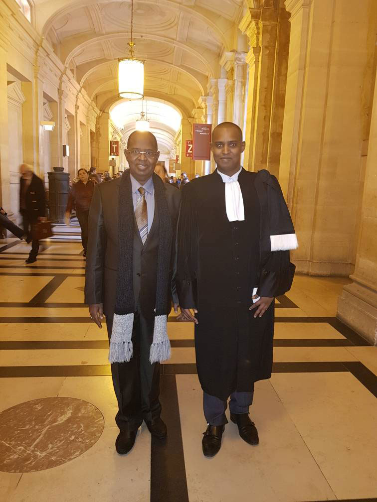 Décès de Sidy Lamine Niasse, son fils Cheikh Niasse témoigne...