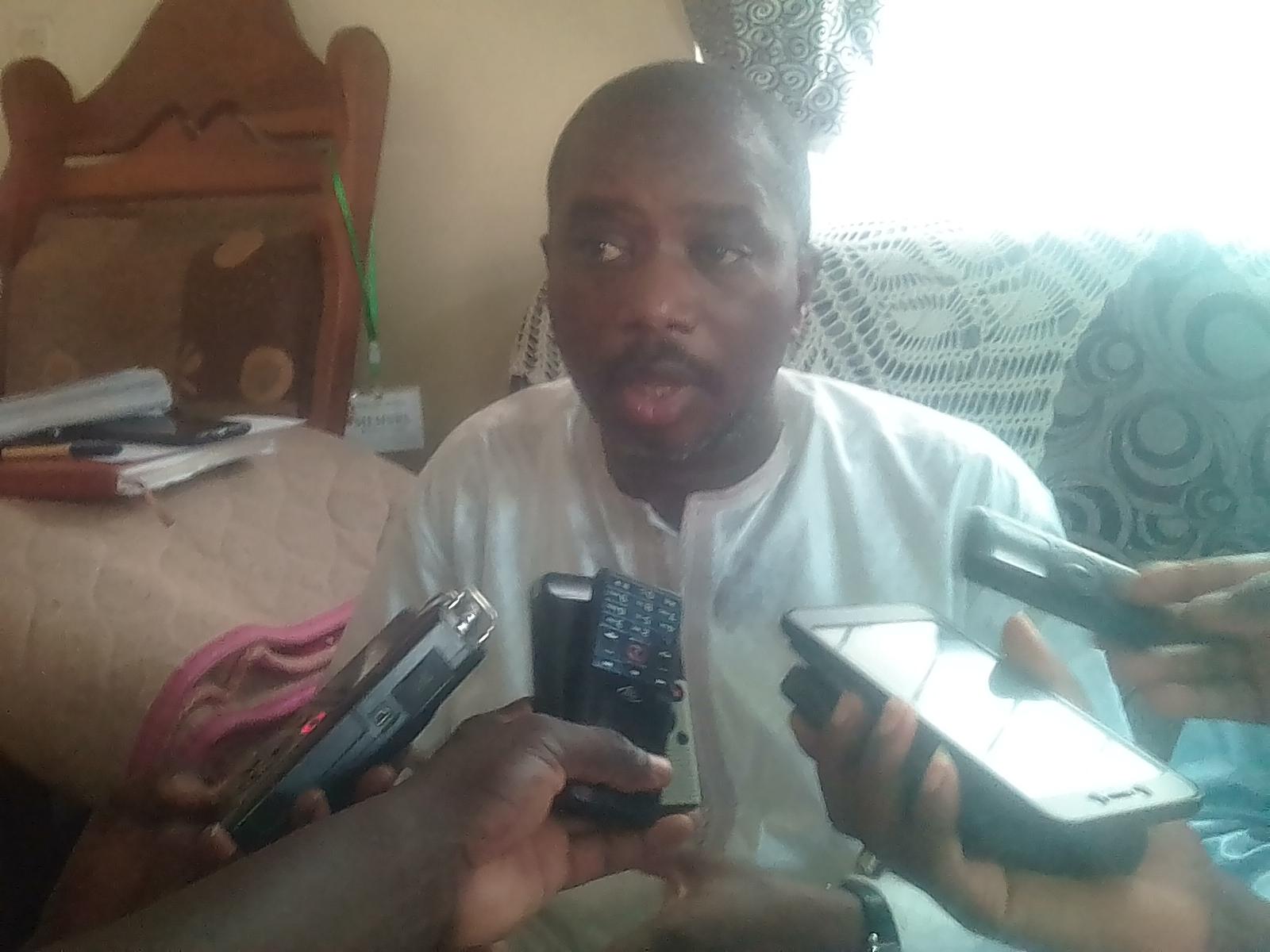 Décès de Sidy Lamine Niass : le  témoignage de Chérif Léheib Aidara, khalife général de la famille chérifienne de Saré Mamady et président national de Bamtaaré Sénégal