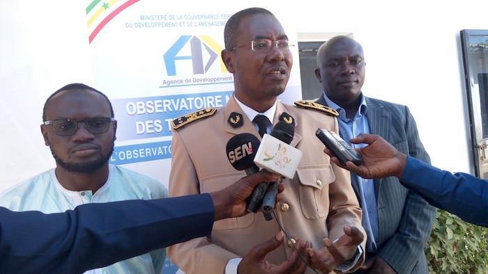 BOUNKILING : « Un département aux potentialités énormes mal connues  », selon le préfet