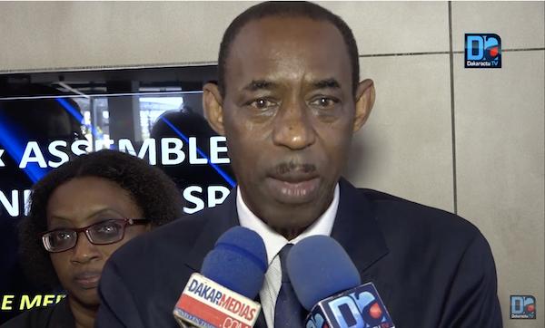 SYNDICAT DES PROFESSIONNELS DE L'INDUSTRIE DU SENEGAL : « L'économie, c'est nous »