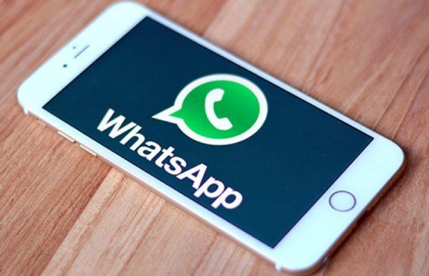 Plan Dash : Un an dont 3 mois ferme requis contre les administrateurs du groupe WhatsApp