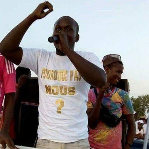 Kolda-Nouveau président des jeunes de Benno bokk yakaar : Mouhamed Kane explique sa mission