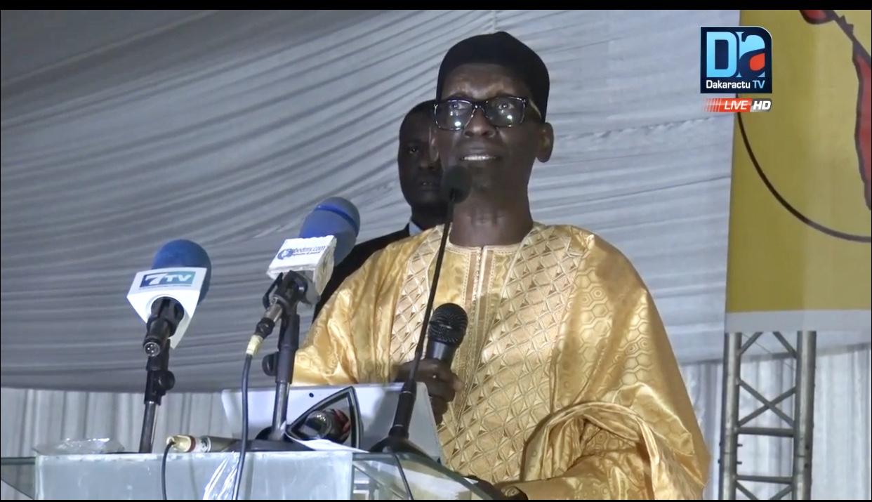 Mamadou Diop Decroix met en garde Macky contre les « faucons » : « Ce sont les mêmes qui poussaient Abdou Douf à refuser la victoire de Abdoulaye Wade»