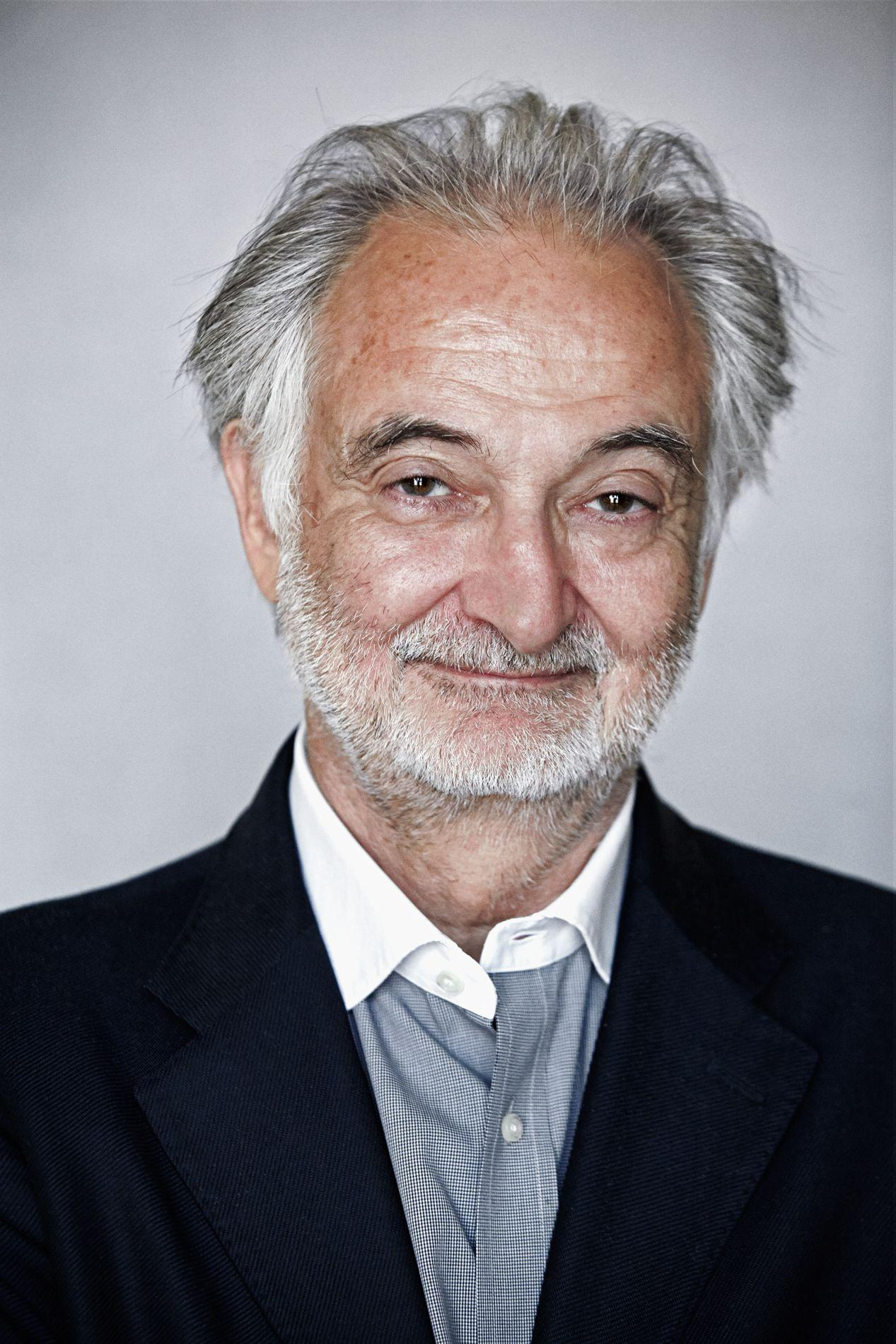 Jacques Attali, invité d'honneur du Forum International sur l'Avenir de l'Éducation