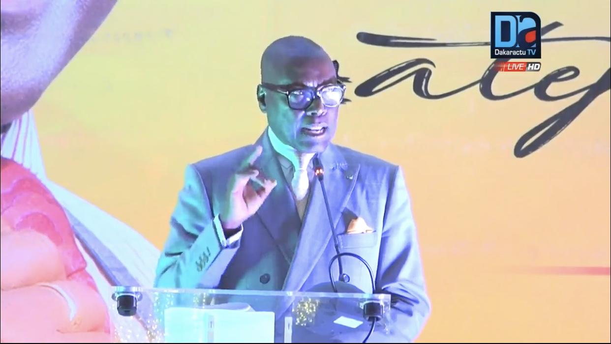 Investi ce dimanche, Pierre Goudiaby décortique le  slogan « Atepa Mo ko res »