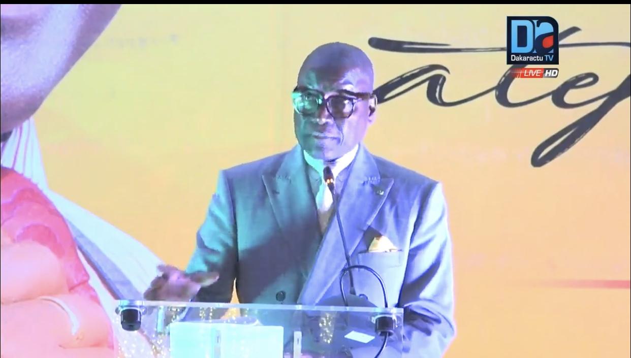 Musée des civilisations noires-La colère de Pierre Atepa : «  Notre ami Latif Coulibaly n'a même pas eu la courtoisie de nous inviter »