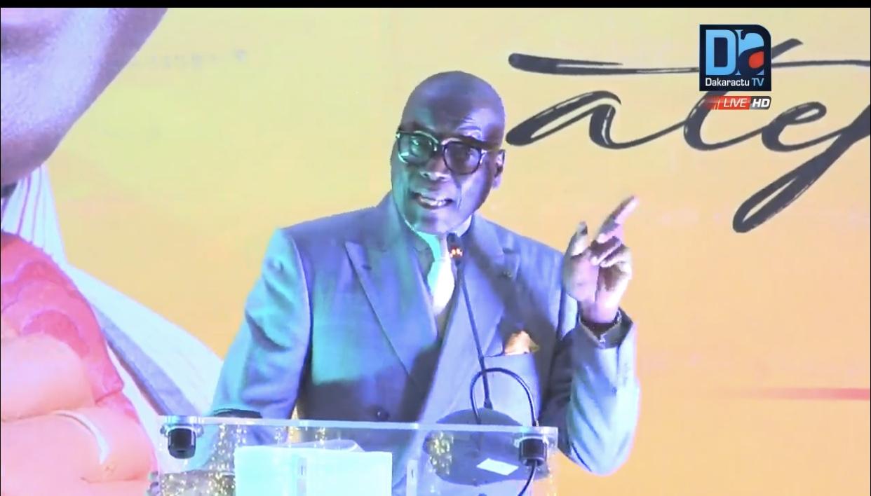 Gouvernement de 12 membres ;  suppression de la caisse noire ; emploi et éducation pour tous ; zéro corruption : les grandes lignes du projet de société de Atepa
