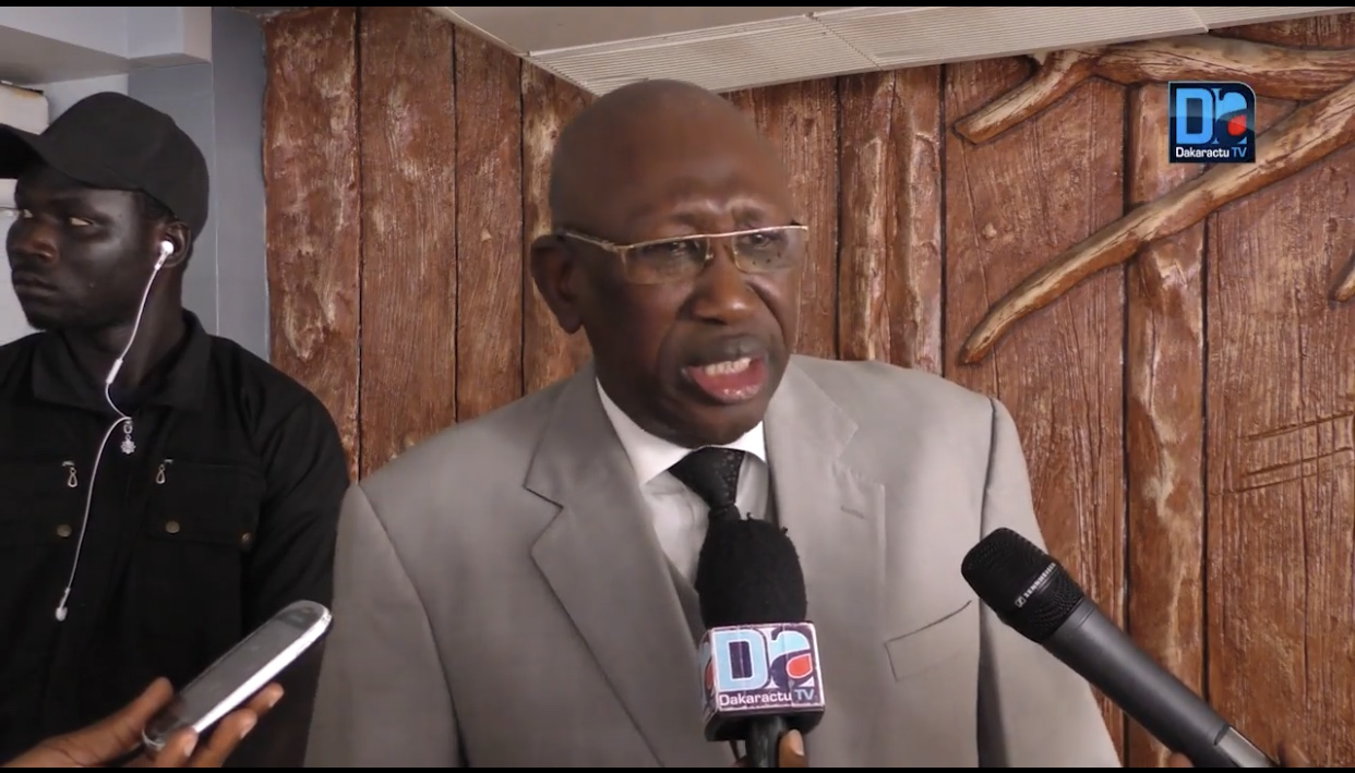 Présidentielle 2019 : Ngouda Fall Kane contredit Macky Sall : «Cette croissance dont on nous parle est irréelle»