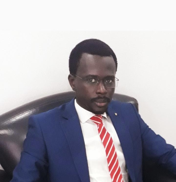 Débat avec Macky Sall/Babacar Lo Ndiaye « recadre » Sonko : «  Si ce n'était pas la politique définie par le système, vous ne serez jamais inspecteur des impôts. Vous êtes un mauvais patriote »!