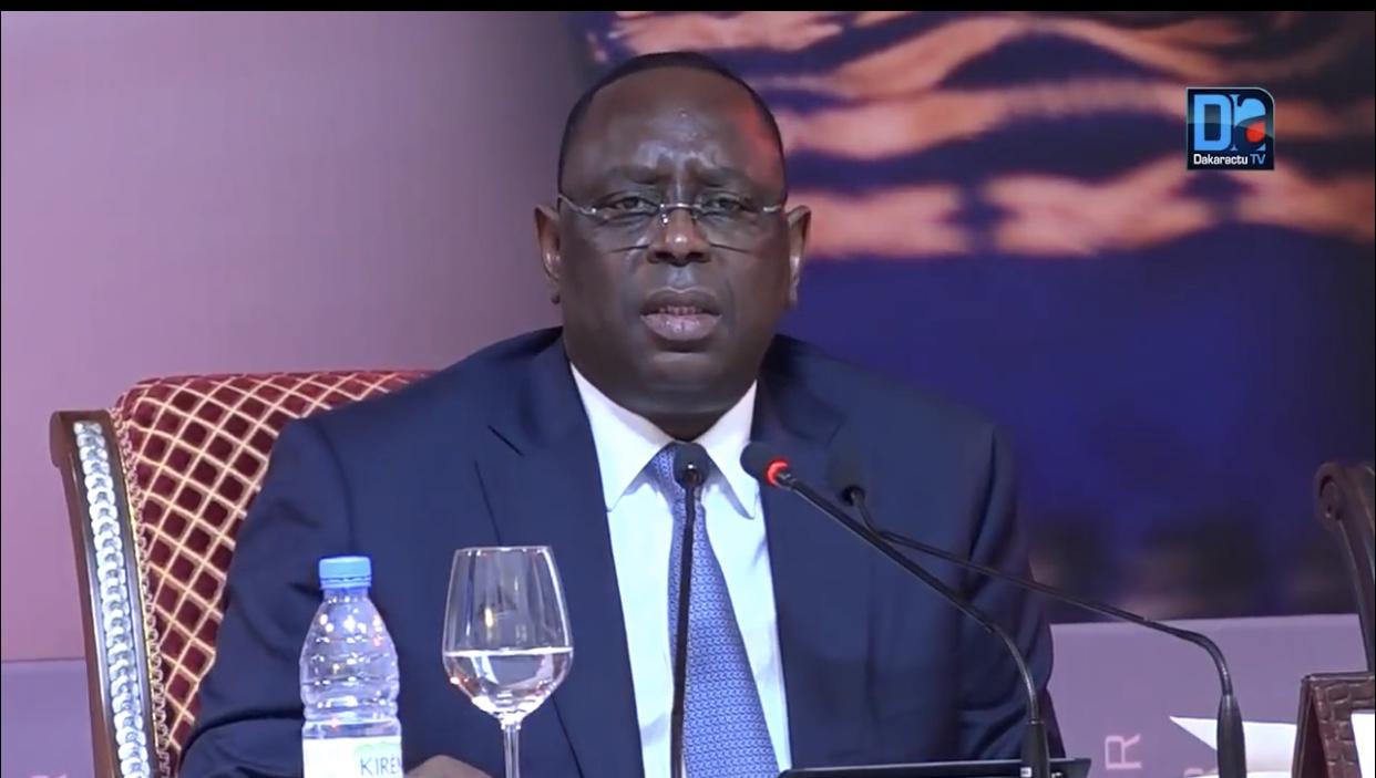 LOUGA : Les personnes vivant avec un handicap s'estiment oubliées dans l'année sociale du président Macky Sall.