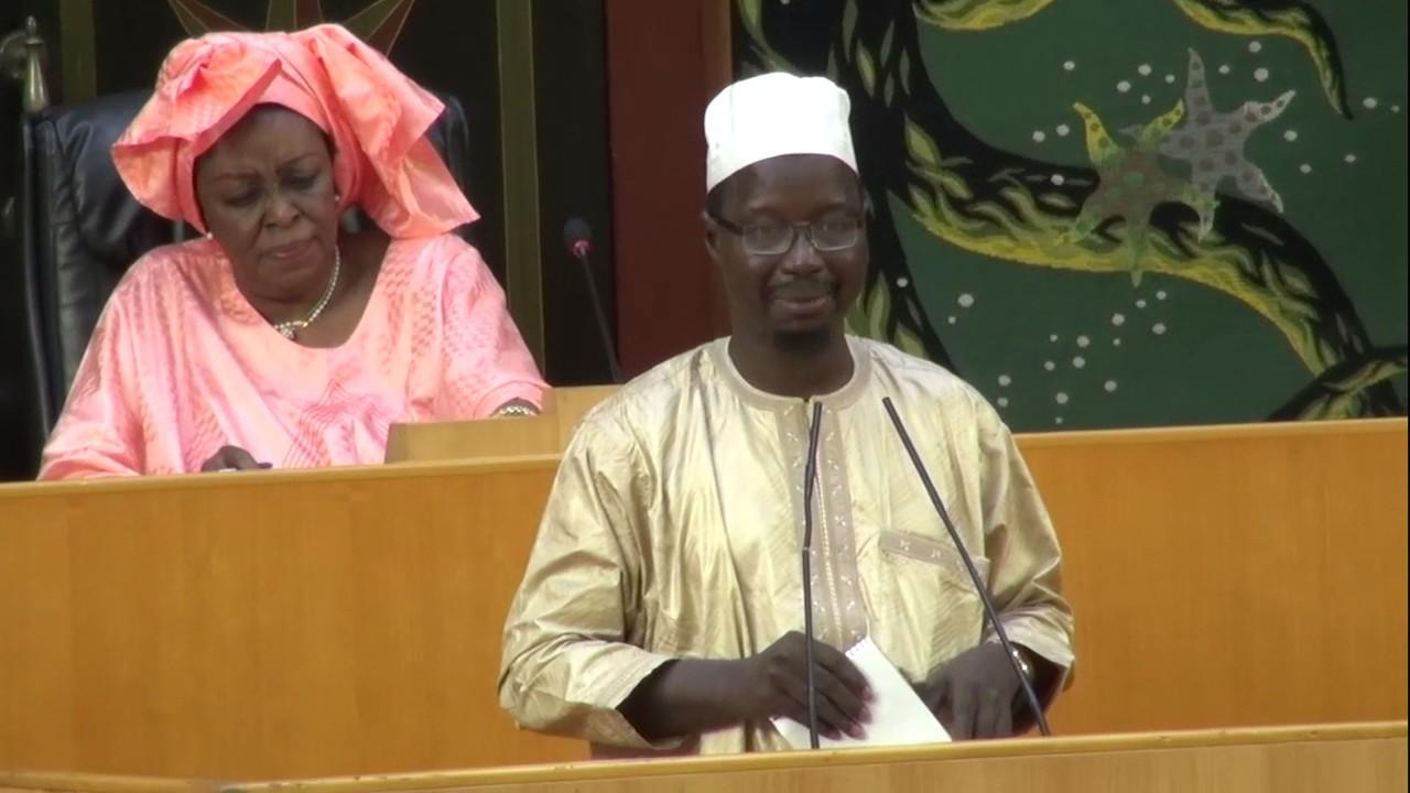 KOLDA : L'ex député Amadou Tidiane Talla accuse et charge le maire de Médina Gounass Seydou Ba de trahison et …
