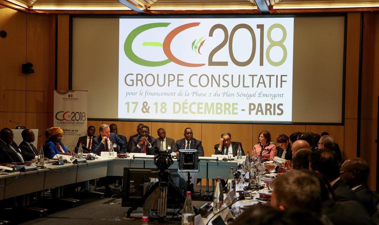 Act 2 du PSE : Macky Sall vise un Sénégal de tous et un Sénégal pour tous