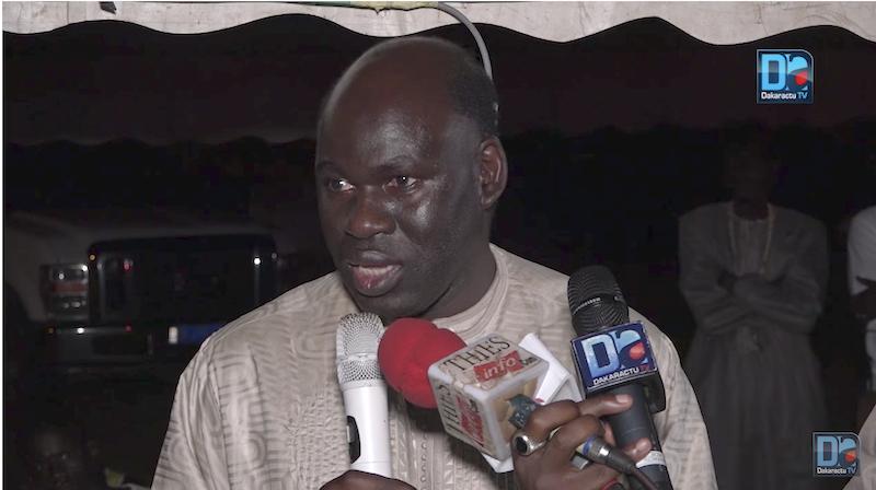 Présumé détournement de recettes à la mairie de Ngoundiane et son non-lieu total : Les détracteurs de Mbaye Dione au CMS brassent du vent