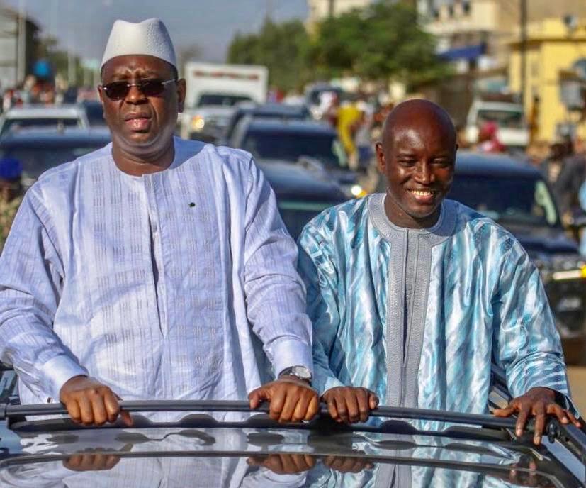 Inauguration d'infrastructures: Le Djoloff déroule le tapis rouge au Président Macky Sall, ce dimanche 23 Décembre 2018