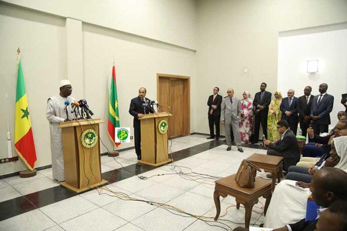 Sénégal / Mauritanie : L'accord de pêche finalisé