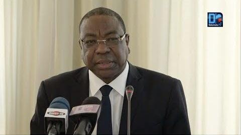 Mankeur Ndiaye : ''Les deux seules fois que le Président a reçu Sidy Lamine en audience au Palais...''