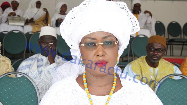 Saint-Louis / Lancement du Programme de Réhabilitation des Aéroports du Sénégal (PRAS) : Le mot de bienvenue du ministre des transports aériens Madame Maïmouna Ndoye Seck